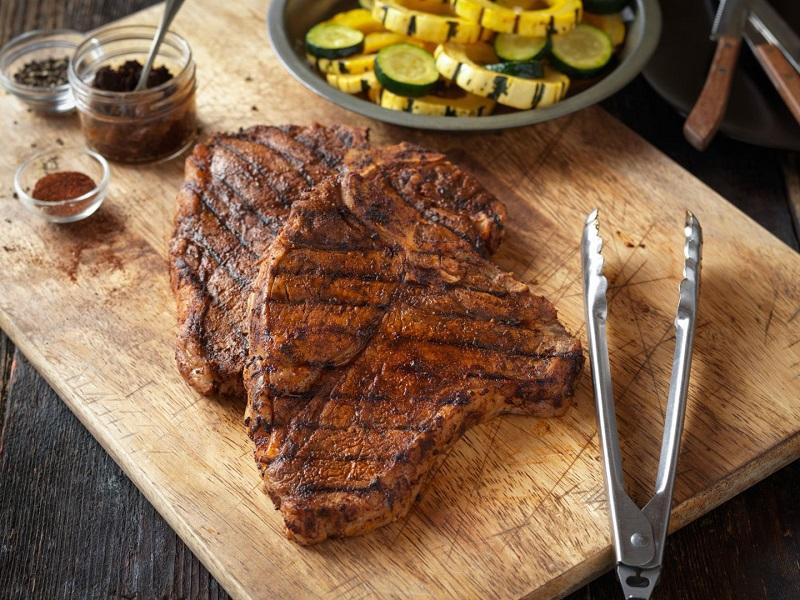 Cách làm gia vị ướp thịt bò nướng đậm đà, chuẩn vị nhà hàng