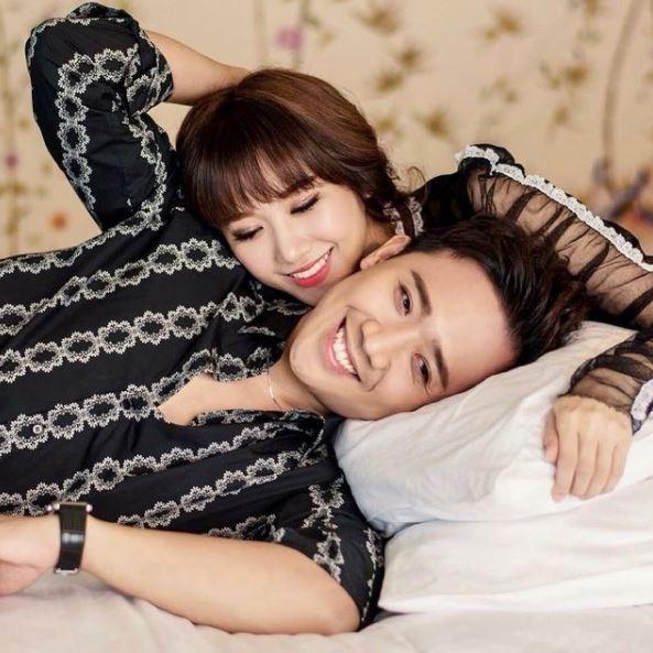 Một tuần sau Drama 'Sao kê' Trấn Thành vào bếp nấu món ăn ngon bù đắp cho Hari Won