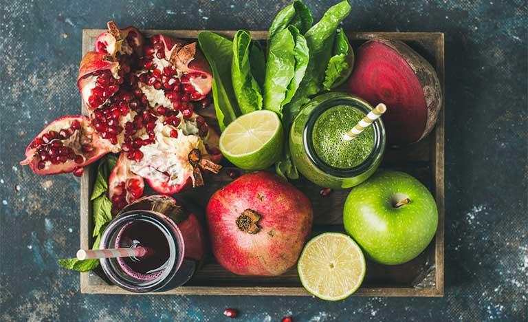 15 loại thực phẩm giúp hệ miễn dịch tăng cường sức đề kháng trong mùa dịch bệnh