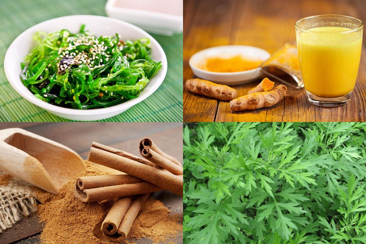 5 loại thực phẩm giúp đốt cháy mỡ thừa nhanh chóng