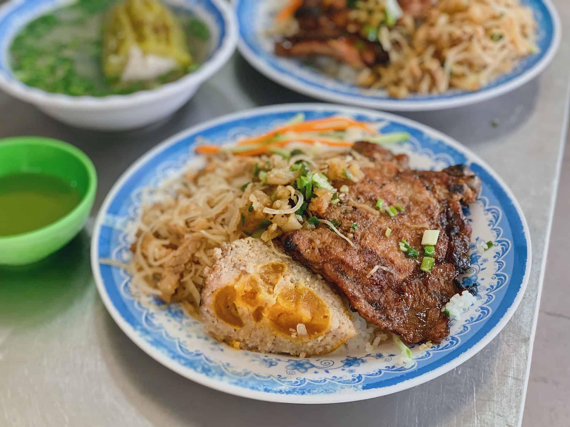5 quán ăn nhất định phải tới khi Sài Gòn hết giãn cách