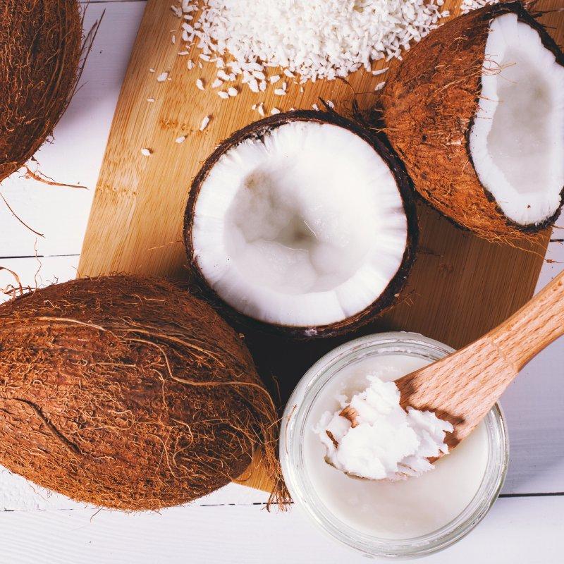 Ăn dừa có béo không & Ăn dừa như thế nào để không bị béo?