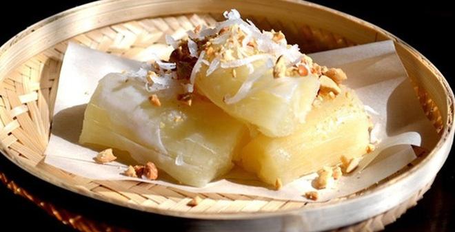 Ăn sắn có béo không? Khám phá thực đơn ăn sắn giảm cân phổ biến