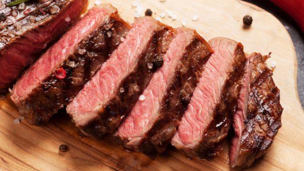 Ăn thịt bò có béo không? Bí quyết giảm cân từ thịt bò