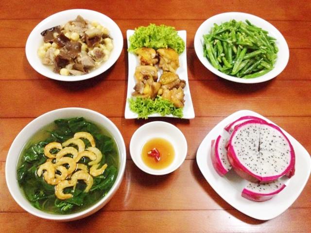 Ăn tối thế nào để bảo đảm sức khỏe?