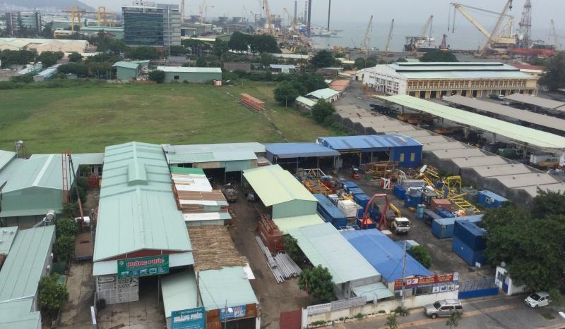 Bà Rịa - Vũng Tàu: Nhiều đơn vị quay lại thị trường, hơn ¾ doanh nghiệp hoạt động trong khu công nghiệp