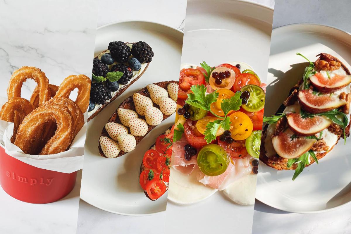 Bạn biết gì về brunch? 5 bữa ăn nhẹ kiểu brunch đơn giản, hấp dẫn tại nhà