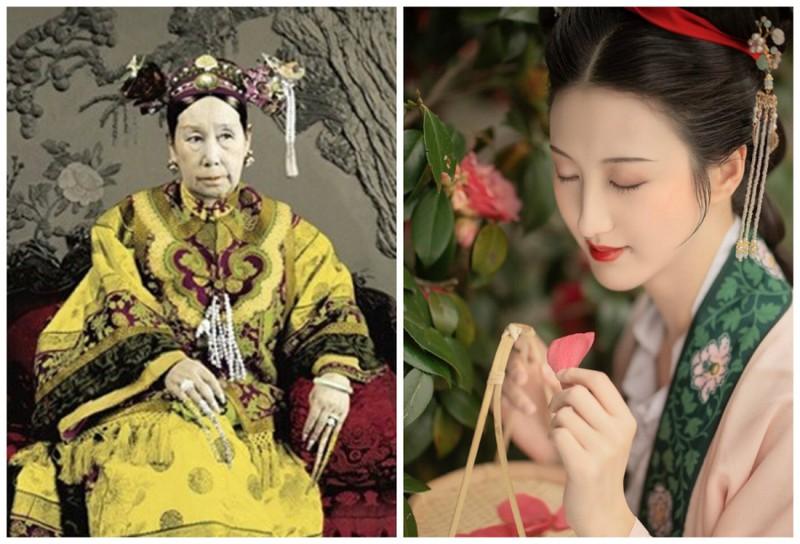 Bí ẩn món đồ Từ Hy Thái hậu bằng mọi giá mang theo khi xuống mồ: Giá trị không đong được bằng tiền!