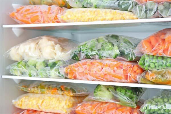 Bỏ túi ngay cách bảo quản rau tươi lâu trong mùa dịch