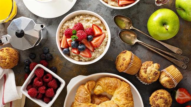 Bữa sáng nên ăn gì để tăng cân và nạp đủ năng lượng cần thiết cho cơ thể