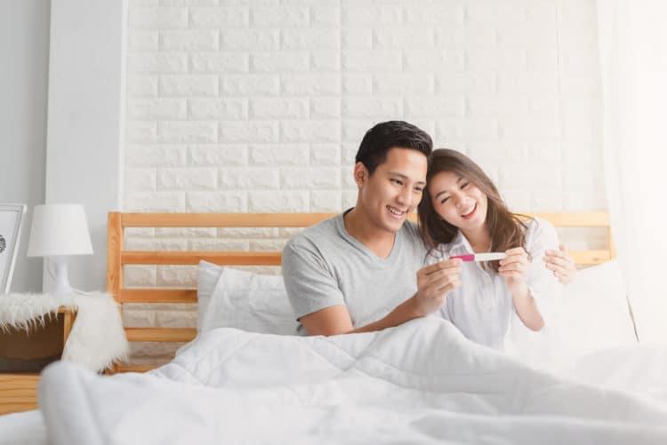 Các cặp vợ chồng nên chuẩn bị tâm lý như thế nào trước khi sinh con?