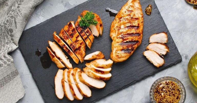 8 cách chế biến các món thịt gà giảm cân hiệu quả