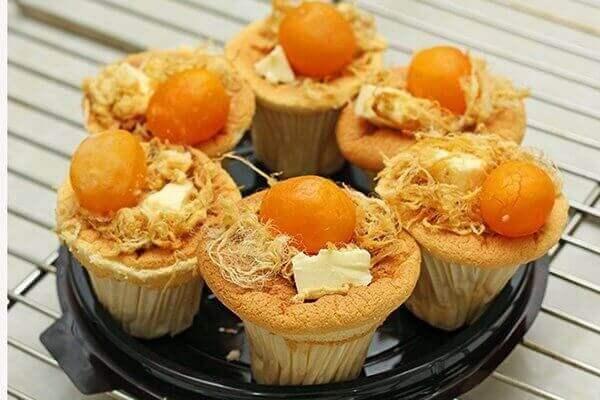 Cách làm bánh bông lan không bị tanh mùi trứng ngon trọn vẹn