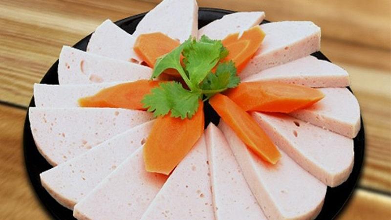 Cách làm giò Tết giữ hương vị truyền thống trọn vẹn