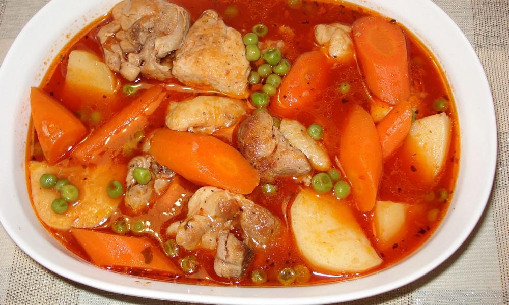 Cách nấu cari heo béo ngậy, mềm tan cho bữa cơm gia đình