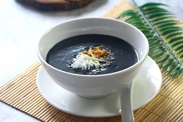 Cách nấu chè mè đen sánh mịn bổ dưỡng vô cùng đơn giản