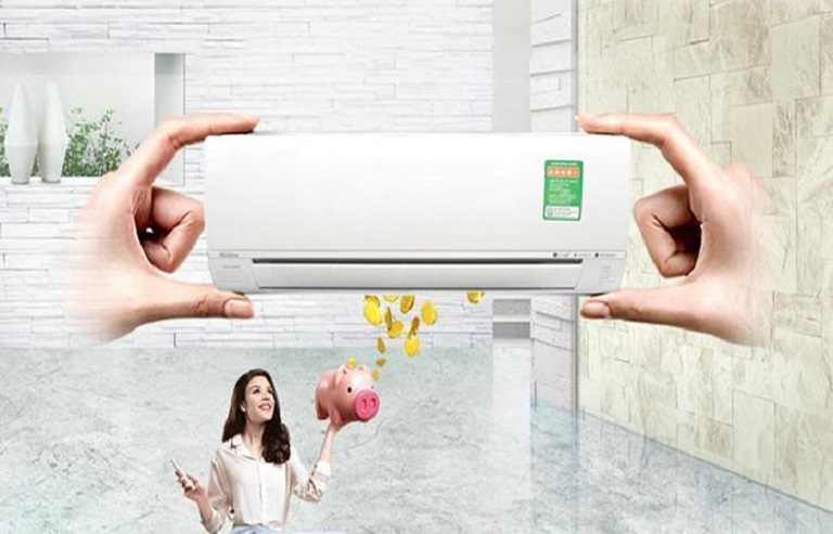 Cách sử dụng điều hòa tiết kiệm điện nhất không phải ai cũng biết