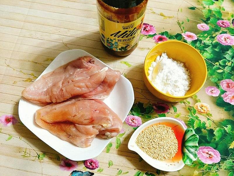 7 cách ướp thịt gà nướng hay rang ngon như đầu bếp siêu hạng