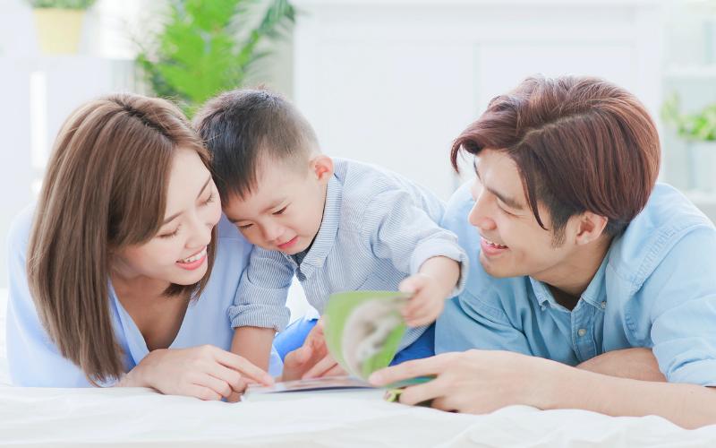 Cha mẹ cần tránh những sai lầm sau khi nuôi dạy con