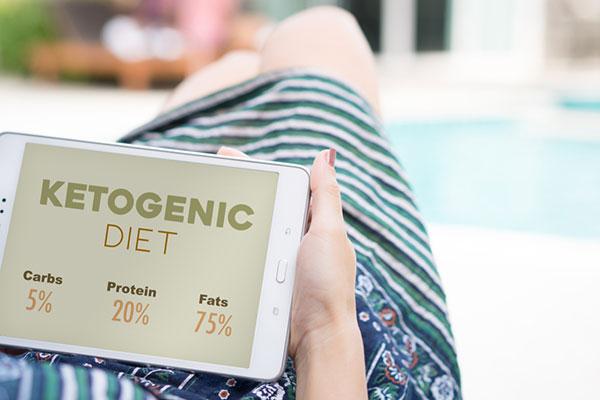 Chế độ ăn Keto là gì? Ăn kiêng theo thực đơn giảm cân Keto có lợi ích gì?