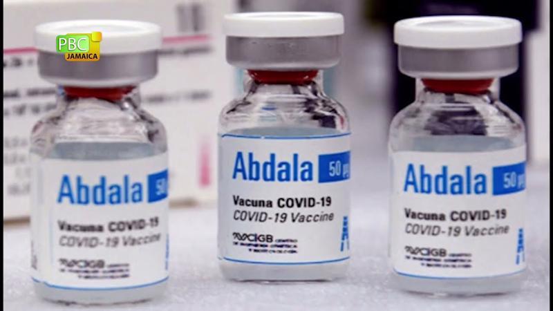 Chính phủ ban hành Nghị quyết về mua vắc-xin phòng Covid-19 Abdala