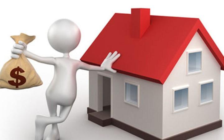 """Có nên mạnh chi mua nhà trong """"tháng cô hồn"""" ?"""