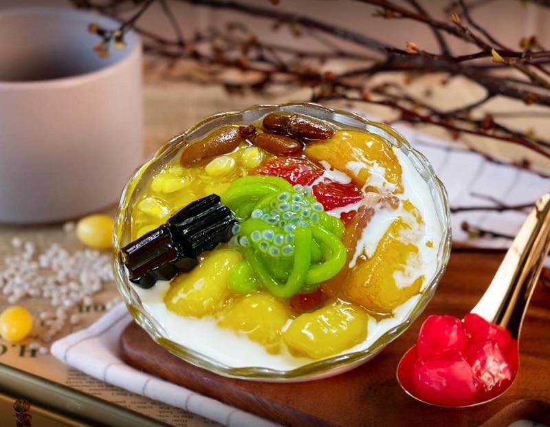 Công thức nấu 5 món chè ngon, cực thích hợp ăn vào mùa thu