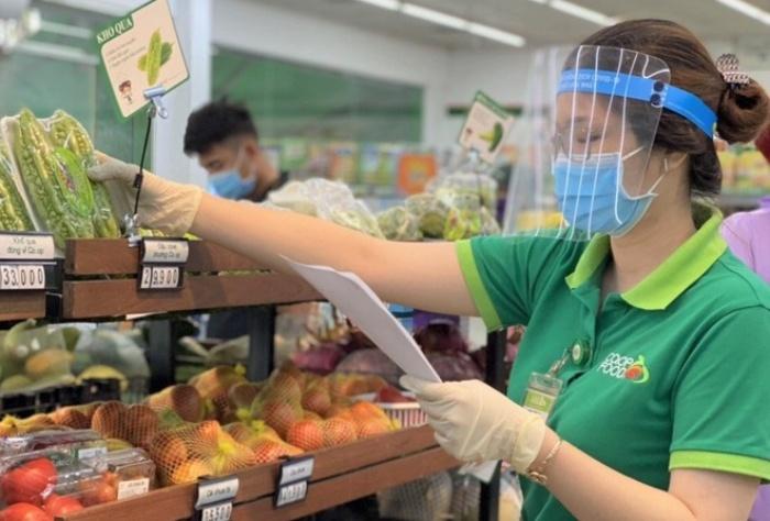 Co.op Food chấm dứt nhượng quyền với 17 cửa hàng vi phạm giá bán trong mùa dịch