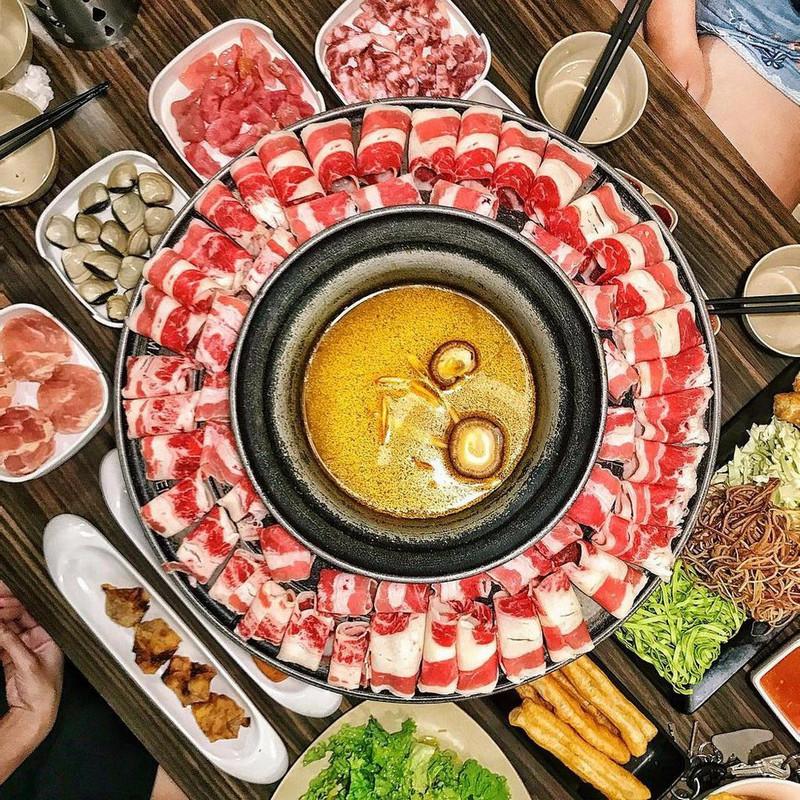 Đặt Lẩu Bò Bulgogi Hàn Quốc mang về tại Hà Nội ở đâu ngon, rẻ
