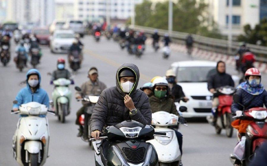 Dự báo thời tiết hôm nay ngày 21/10: Các tỉnh phía Bắc đón đợt không khí lạnh mới