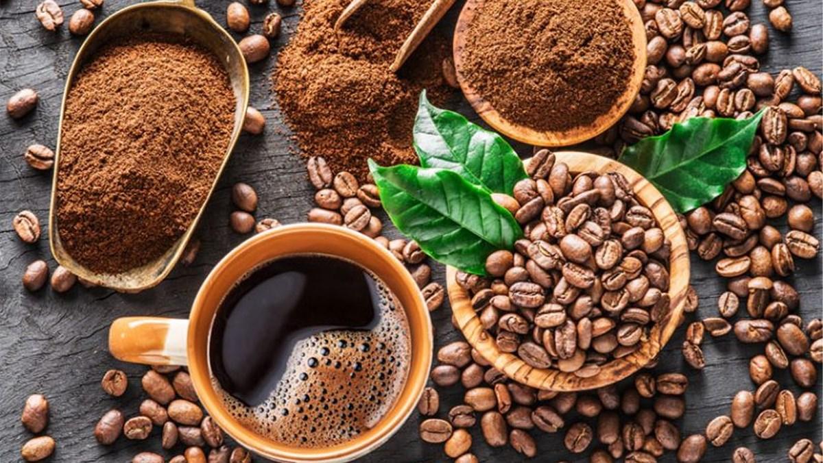 Giá cà phê hôm nay 17/10: Trong nước ảm đạm, thế giới bật tăng
