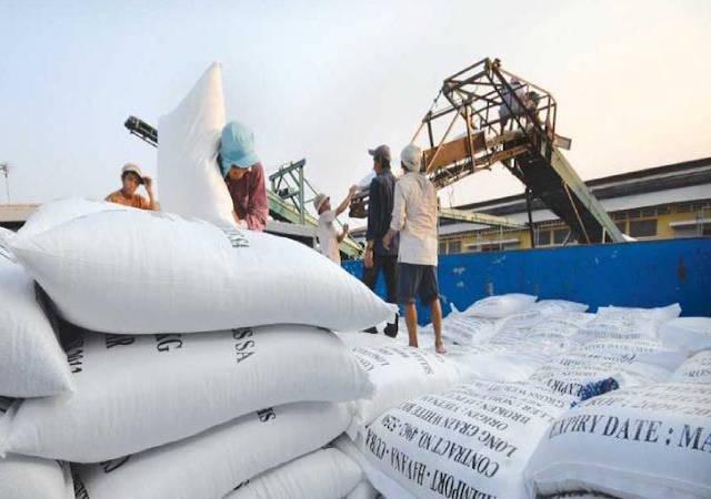 Giá gạo xuất khẩu Việt Nam tăng cao nhất gần 3 tháng qua