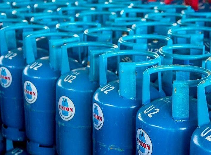 Giá gas hôm nay 14/10: Giá gas trong nước liên tục tăng cao