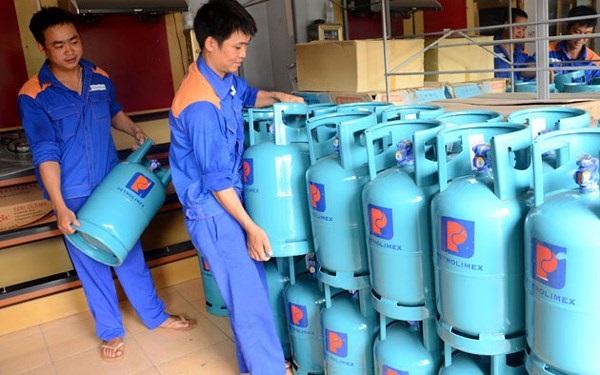 Giá gas hôm nay 16/10: Trong nước duy trì ở mức cao