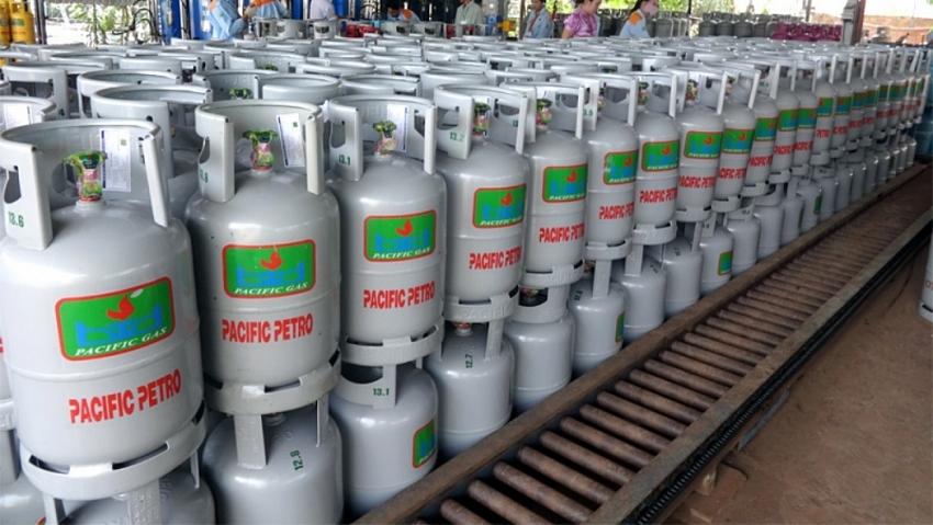 Giá gas hôm nay ngày 28/10: Giá gas thế giới đảo chiều tăng mạnh