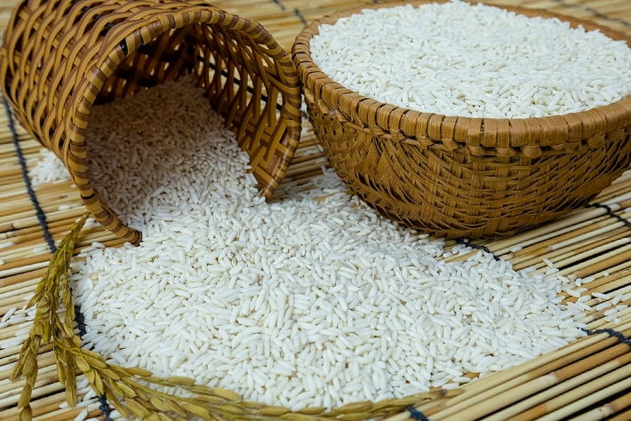 Giá lúa gạo hôm nay 13/10: Gạo xuất khẩu tăng cao