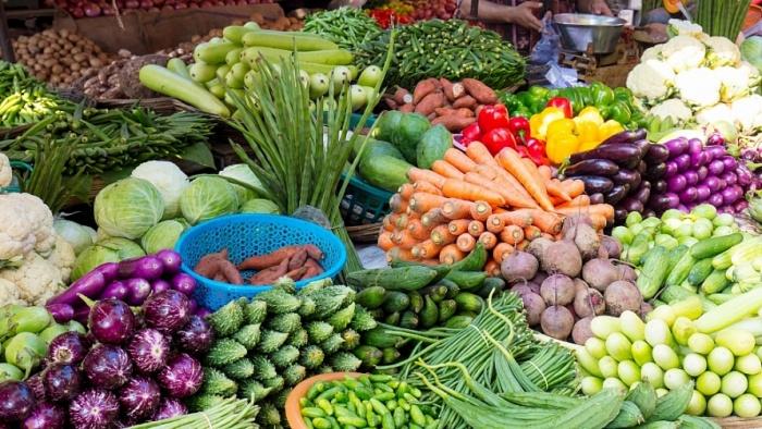 Giá rau nông sản hôm nay 1/9/2021: Đồng loạt tăng vào đầu tháng