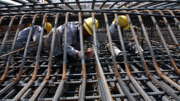 Giá sắt thép xây dựng hôm nay 2/9/2021: Giá thép tăng trở lại do nhu cầu tăng