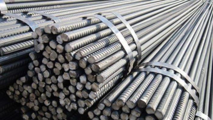 Giá sắt thép xây dựng hôm nay 3/9: Giá thép tăng, giá quặng sắt giảm