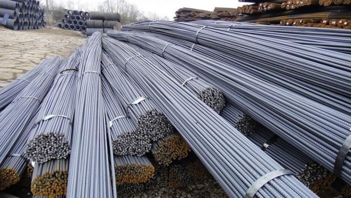 Giá sắt thép xây dựng hôm nay 7/9: Giá quặng sắt lao dốc sau lệnh cấm nhập khẩu của Trung Quốc với Australia