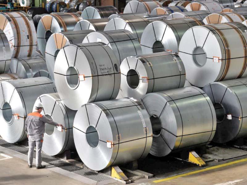 Giá thép xây dựng hôm nay 16/9: Tăng mạnh, thép cuộn tại Mỹ tăng 4 lần chỉ sau một năm