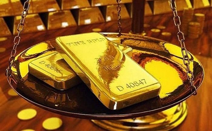 Giá vàng hôm nay 11/9: Giằng co giữ mức 1.800 USD/ounce