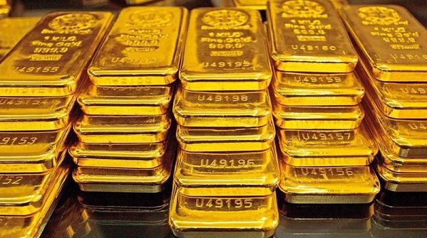 Giá vàng hôm nay 12/9: Chốt tuần giá vàng trong nước tăng