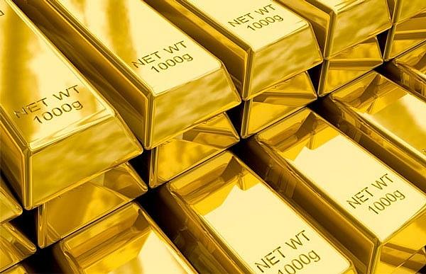 Giá vàng hôm nay 14/9: Tăng trở lại, nhưng khó vượt mốc 1.800 USD/ounce
