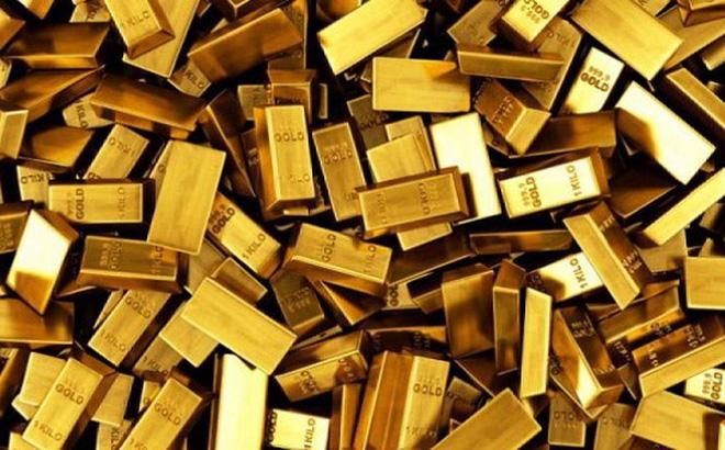 Giá vàng hôm nay 16/10: Đảo chiều giảm mạnh, lạm phát tại Mỹ cao hơn dự kiến