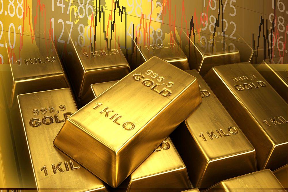Giá vàng hôm nay 17/10: Vàng trong nước và thế giới đồng loạt giảm