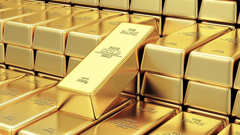 Giá vàng hôm nay 21/10: Tăng mạnh sát mức 1.800 USD/ounce