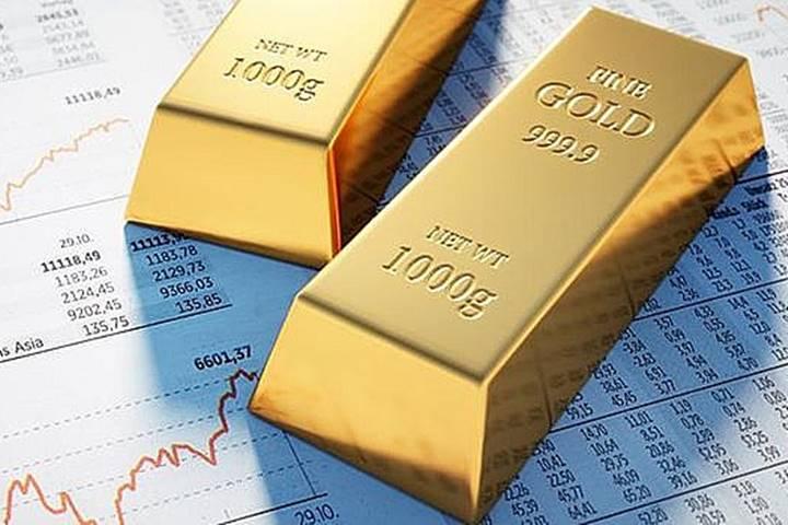Giá vàng hôm nay 22/10: Tăng mạnh vượt 1.780 USD/ounce