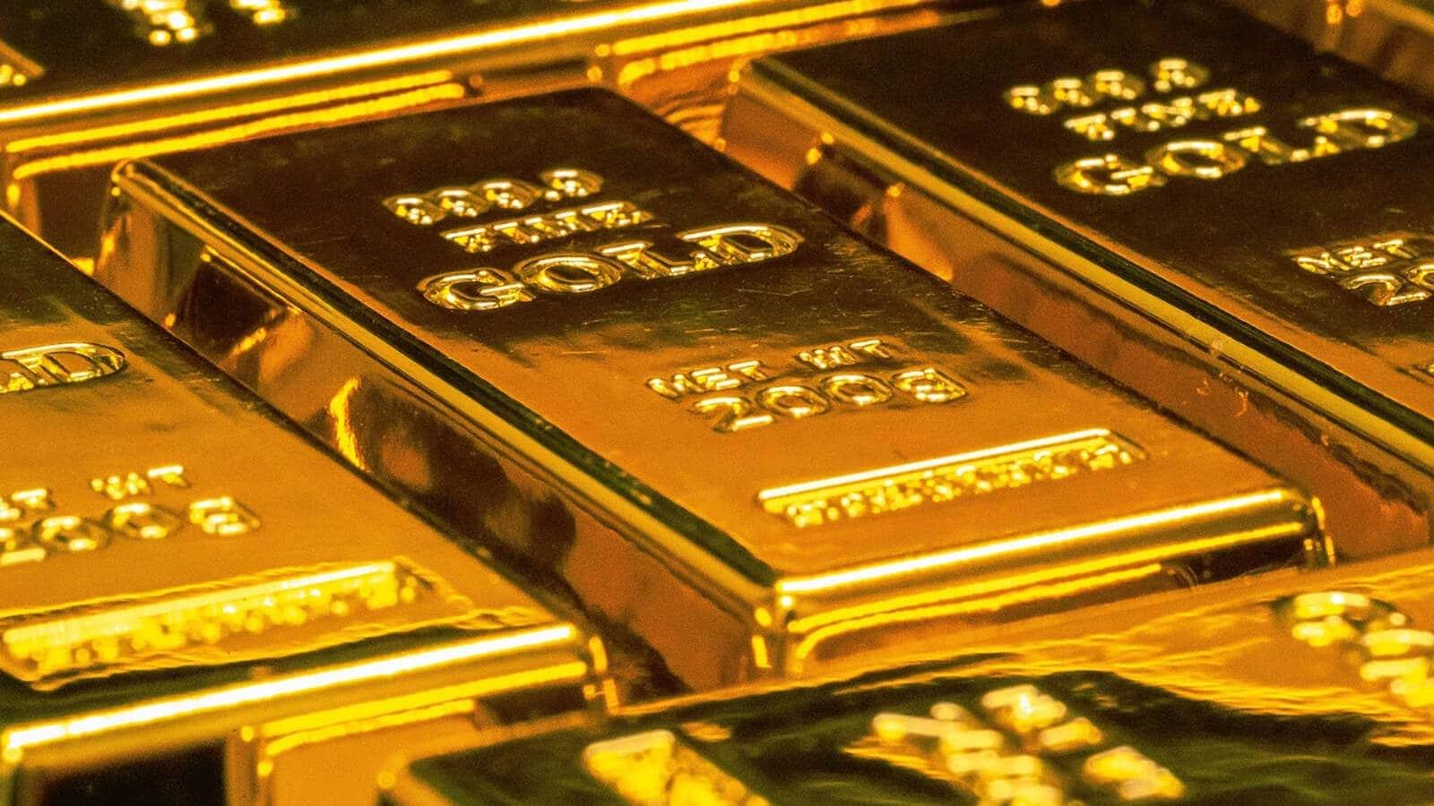 Giá vàng hôm nay 23/10: Tăng nhẹ, khó duy trì ngưỡng1.780 USD/ounce