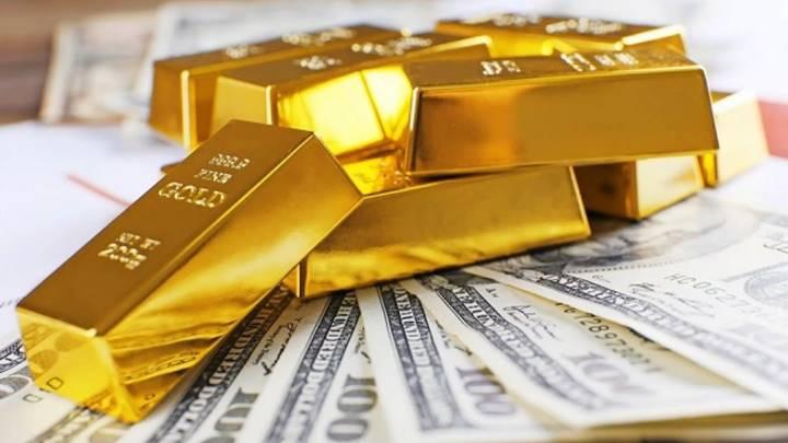 Giá vàng hôm nay 27/10: Vàng SJC kiểm tra ngưỡng 59 triệu